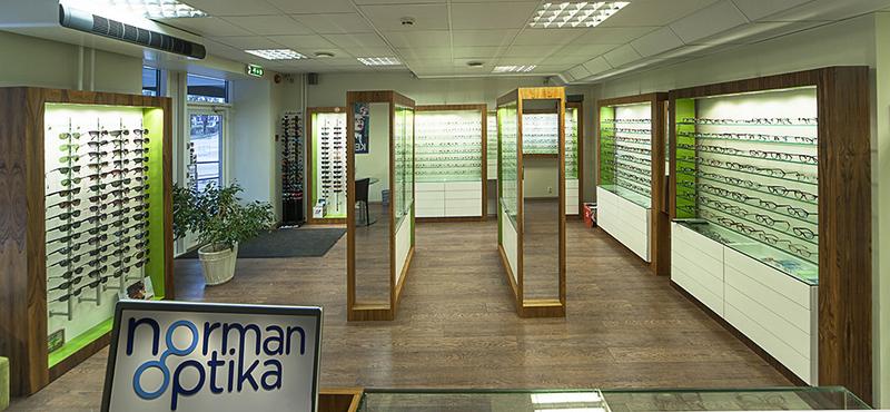 0e6b80c243e Companies - Norman Optika